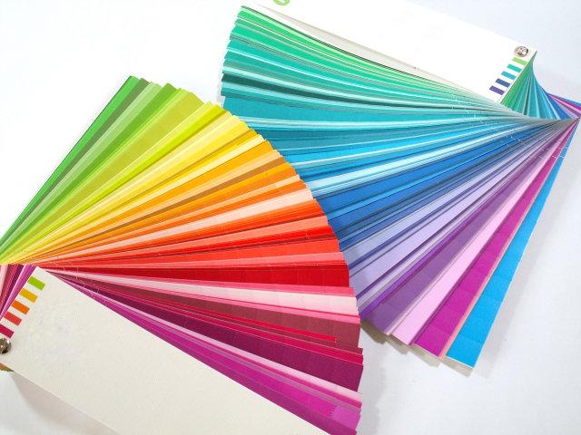 WEBデザインで考えたい配色の基本